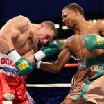 3 Contragolpes Básicos para Boxeadores Canhotos contra Destros