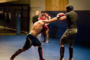 Como Melhorar Seu Equilíbrio no Boxe