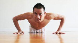 Técnicas Adequadas Para Flexão